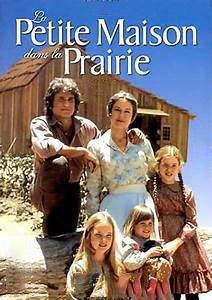 affiche petite maison dans la prairie