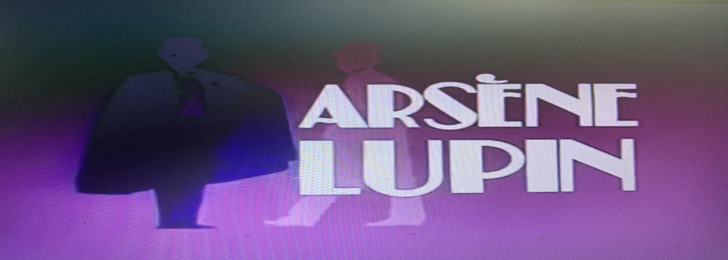 COUVERTURE ARSENE LUPIN