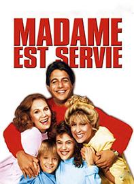 affiche_madame_est_servie